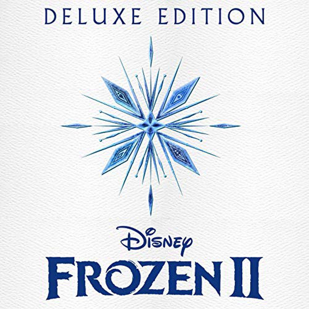 Ma première reprise Disney